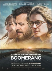 "TaxiFun tournage film ""Boomerang"" location pur le cinema voiture de jeu"