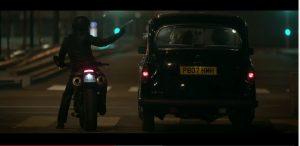 "TaxiFun ""Vitalic-Fade Away"" Tournage Court-métrage"