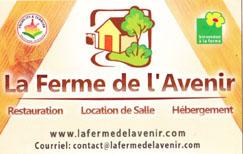 """""""La Ferme de l'Avenir"""", dans """"Nos partenaires"""" sur TaxiFun.fr"""
