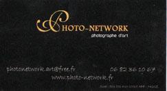 """Photo-Network"", dans ""Nos Partenaires"" sur TaxiFun.fr"