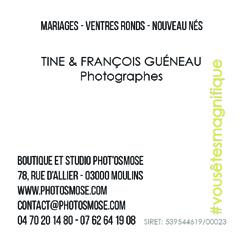 """Phot'Osmose"" dans ""Nos partenaires"" sur TaxiFun.fr"
