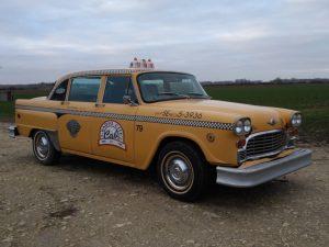 location taxi américain yellow cab location taxi new-yorkais avec chauffeur événement événements tournage shooting-photo publicité location de voitures