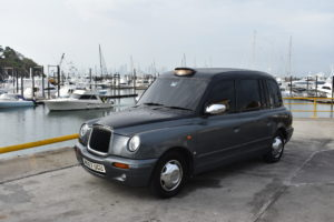 taxi anglais taxis of the world Panama