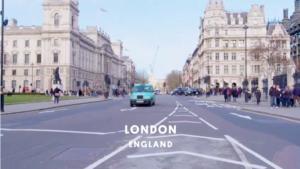 Londres taxi anglais location de taxis anglais en France événement en taxi anglais black cab so british classe nostalgie TaxiFun événements chauffeur de taxi cab anglais london cab cabbie de Londres Dailymotionblack cab You Tube vidéo