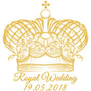 mariage princier royal wedding Windsor couronne britannique Harry Meghan 19 mai 2018 so british