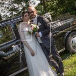 mariage taxi anglais noir black cab voiture de mariage avec chauffeur événement
