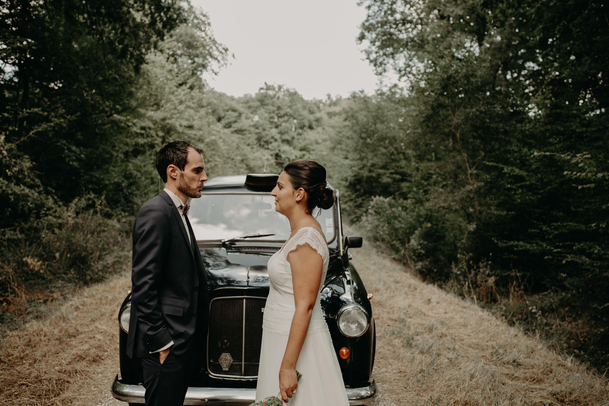 mariage mariages wedding weddings taxi anglais black cab cab of London cab anglais taxi londonien événement event taxi anglais avec clim
