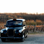 TaxiFun Evénements d'entreprise taxi anglais avec chauffeur black cab