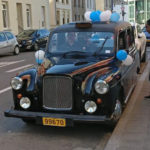 taxi anglais black cab Luxembourg vente taxi anglais location taxi anglais en France taxiFun spécialiste du taxi anglais