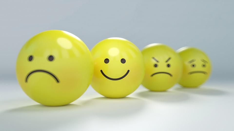 Le beau mot de TaxiFun Bonheur Smiley