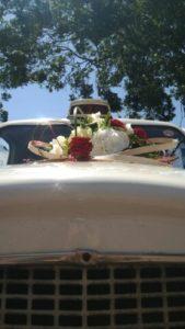 Location taxi anglais avec chauffeur pour mariages
