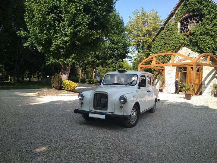 locationtaxi anglais blanc mariage wedding voiture de mariage avec chauffeu rwedding car événements event