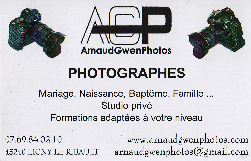 Partenaire TaxiFun ArnaudGwenPhotos
