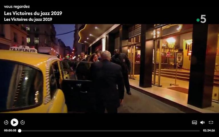 victoires du jazz 2019 michel jonasz taxi new yorkais casino de parisel