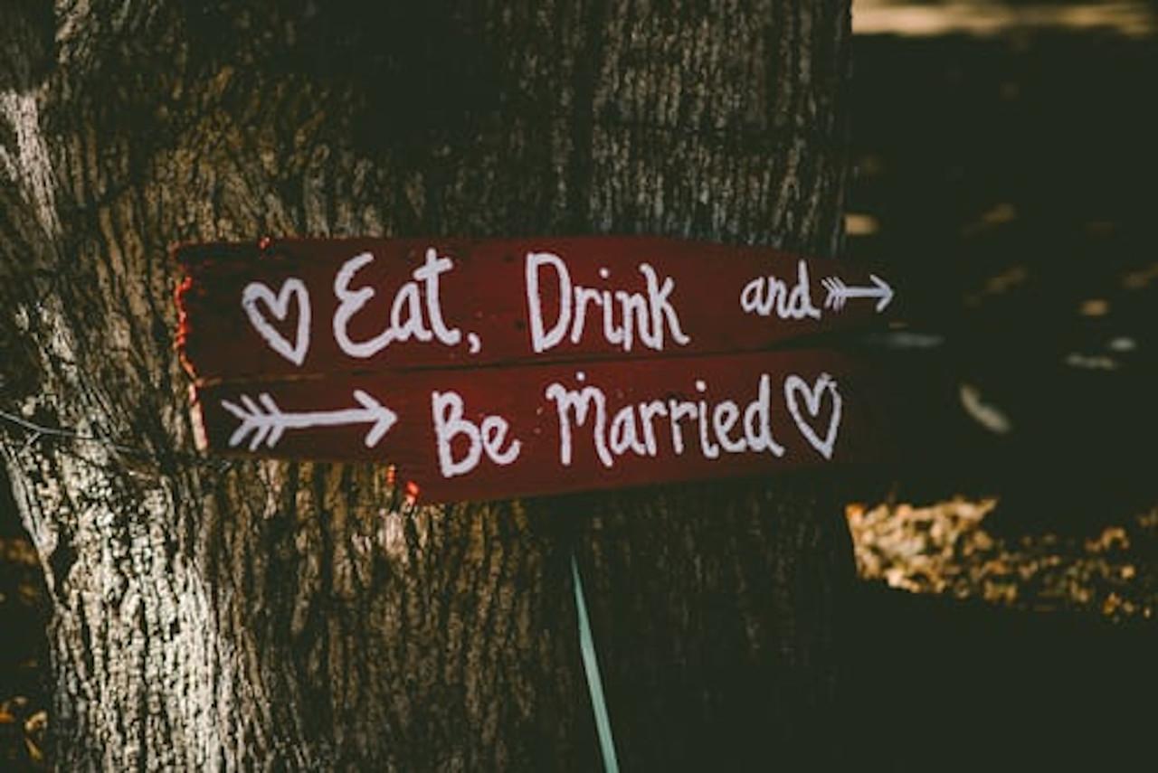 Quoi donner à manger et à boire dans un mariage?