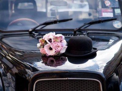 """Le """"Taxi Phil"""" de TaxiFun de mariage"""